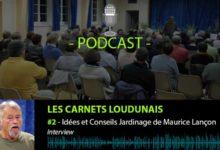 Podcast Maurice Lançon s'entretien au téléphone avec Boris de l'association Arbrissel de Loudun